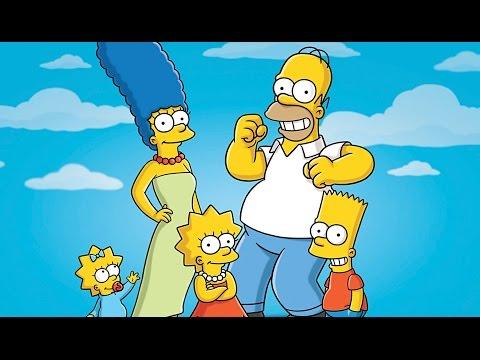 Video 8 cosas que quizás no sabías sobre Los Simpsons de Curiosidades