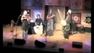 Na, Ellika & Solo with Rafael Sida & Sigge Krantz live in Viljandi