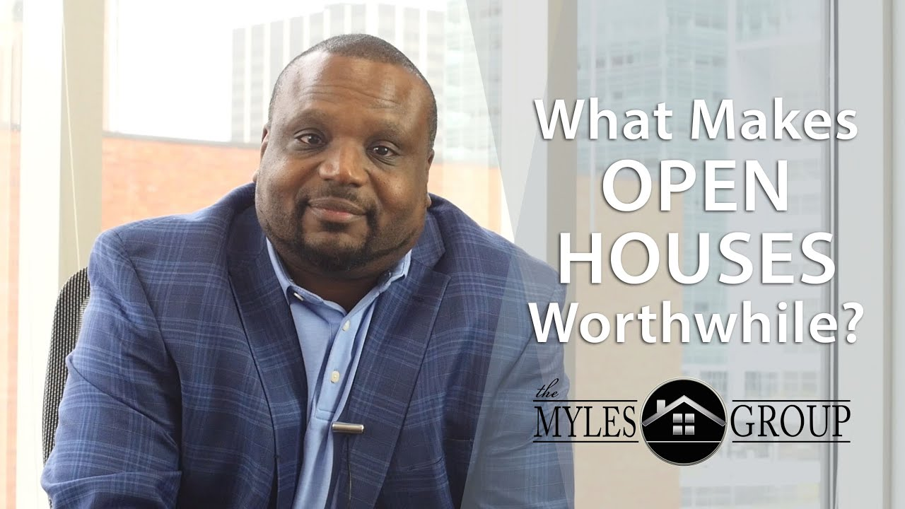 Are Open Houses Worth Hosting?
