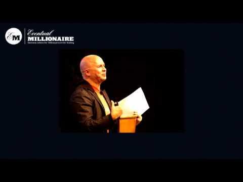Self Made Millionaire: Derek Sivers Part 3