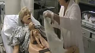 Obstetric - Delivery Simulation (No Complications)