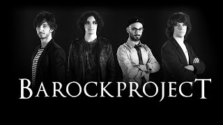 "Video Barock Project - My silent sea (studio track ""VIVO"" 2016)"