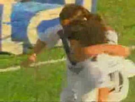 Lo Mejor de Mauro Zárate en en Vélez