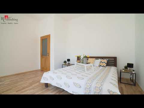 Video Prodej, byty/2+kk, 66.22 m2, Nerudova 999/29, Jižní Předměstí, 30100 Plzeň, Plzeň-město [ID 30374]