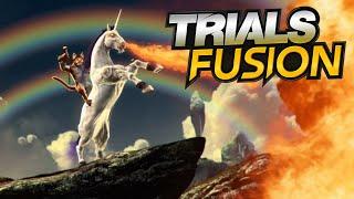 NUR EXTREME MAPS | Trials Fusion #174