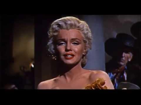 River Of No Return (1954) Trailer
