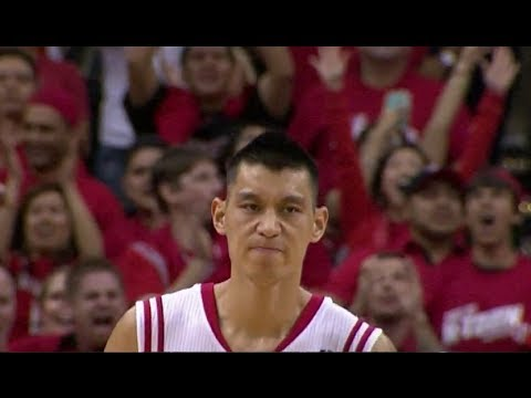 jeremy - Lin with 7 of the team's 14 points in the overtime loss to the Blazers. JLin G1 vids & pics: http://jlinarticlesandfacts.proboards.com/thread/185/round-game-...