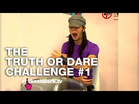 The Truth or Dare Challenge #1 - Chick vs. Dick: EP27 (видео)