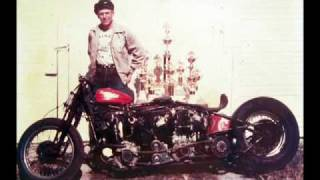 10. Bonneville Stories Part IV - 1953 Twin Engine Harley Knucklehead Dragster