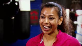 Ruqsana Begum is a Muay Thai fighter who has overcome issues of health, gender and faith to triumph in the ring. Subscribe to Trans World Sport: http://goo.gl/5kBsQTWS features sports action from around the globe, including reports from the biggest international competitions, in-depth features on lesser-known sports and profiles of rising stars of the future.Follow us:http://twitter.com/TransWorldSportLike us on Facebook:http://www.facebook.com/transworldsport87