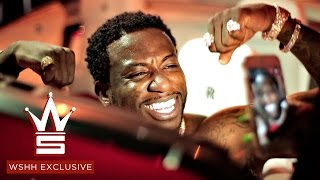 Gucci Mane At Least A M retronew