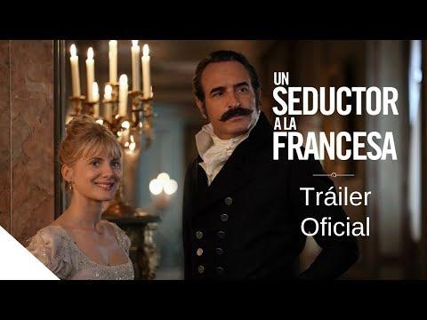 Un seductor a la francesa - Tráiler?>