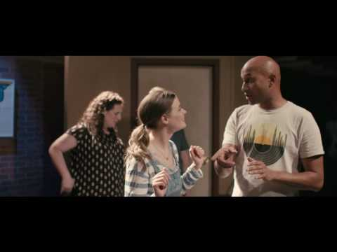 Don't Think Twice (Clip 'NY Apartment')