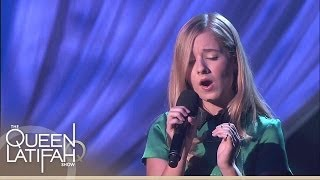 Jackie Evancho - Your Love (Live)
