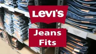 Video Levi's Fits Explained - 501, 504, 522, 527, 511 - www.buy-jeans.net MP3, 3GP, MP4, WEBM, AVI, FLV Mei 2019