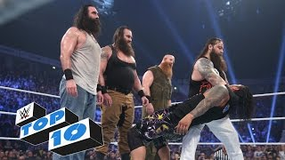 Nonton Top 10 Smackdown Moments  Wwe Top 10  November 12  2015 Film Subtitle Indonesia Streaming Movie Download