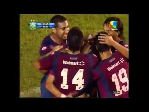 Pablo Velázquez vs All Boys