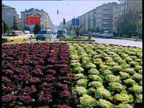 Kırşehir Tanıtım Filmi
