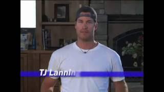 TJ Lanning