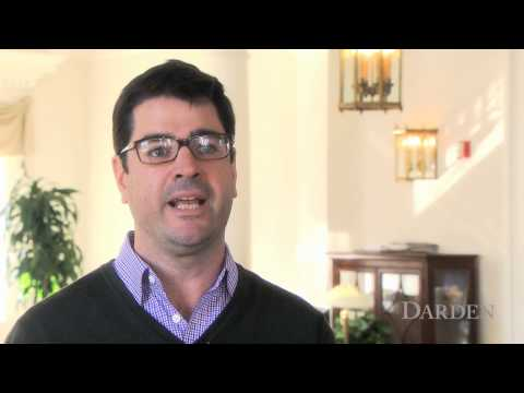 Darden EMBA: Immediate ROI for You and Your Company