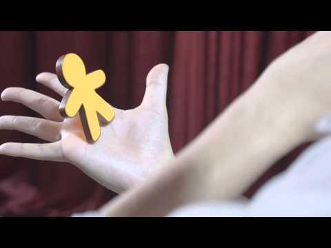 Gingerbread Man - Basic Effect
