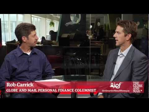 Rosentreter - Kurt Rosentreter and Rob Carrick discuss managing money in your 30s: • How are the money priorities different for today's 30 year olds? • Increasing money pr...