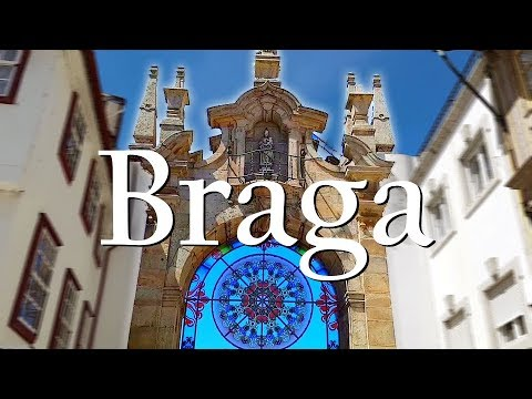 Braga Portugal HD