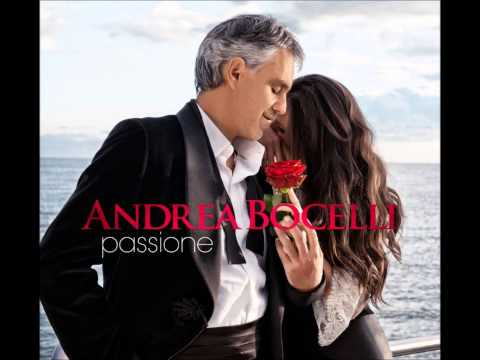 Andrea Bocelli - Perfidia lyrics