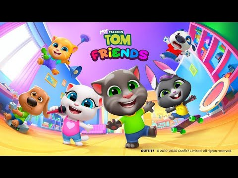 Video My Talking Tom: The End download in MP3, 3GP, MP4, WEBM, AVI, FLV January 2017