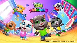 My Talking Tom: The End - YouTube