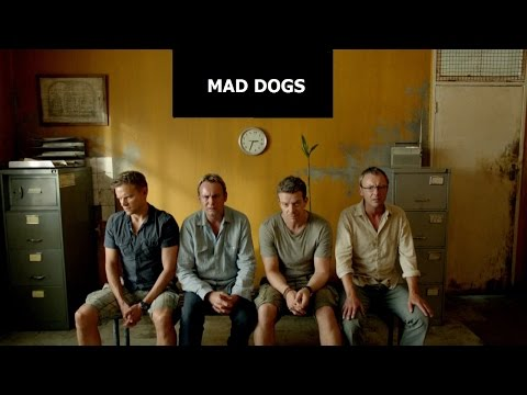 Mad Dogs | UK Original Series - Hopeless