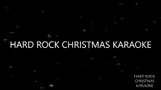 Acid rock Christmas Karaoke – We Wish You a Merry Christmas ...