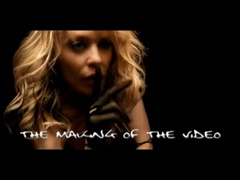 Kylie Minogue - The Making Of Red Blooded Woman (2004)