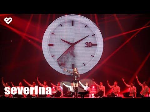 Severina - Dobrodošao u klub - LIVE KONCERT