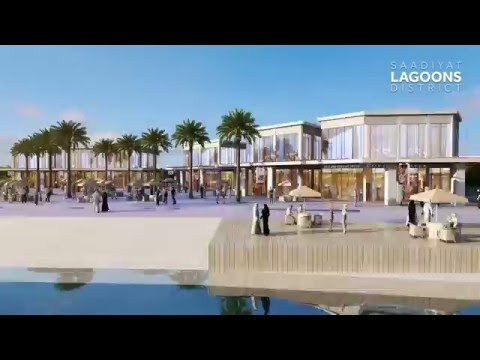 Saadiyat Lagoons District
