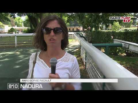 Mardi 26/06 : « Naoura (610) est en forme »