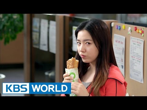 My Father is Strange   아버지가 이상해 – Ep.4 [ENG/IND/2017.03.19]