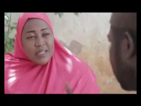 NAJWA 3&4 LATEST  HAUSA MOVIES 2017