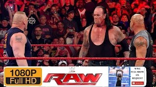 Nonton WWE Raw 23 January 2017 Full Show   Goldberg Returns   WWE Monday Night Raw 1 23 17 Full Show Film Subtitle Indonesia Streaming Movie Download