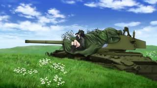 Video Girls und Panzer [AMV]- Gott mit uns MP3, 3GP, MP4, WEBM, AVI, FLV Juli 2018