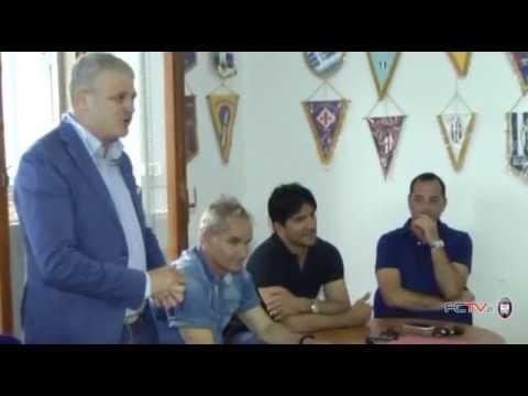 Corso per istruttori di scuola calcio, a lezione da Drago e Macrì