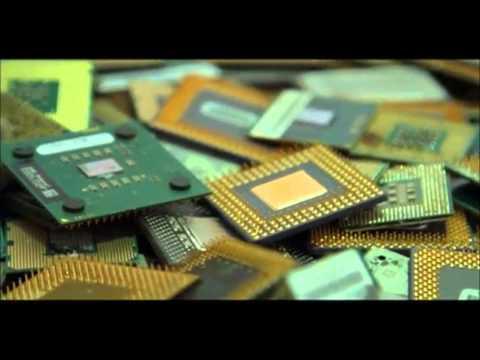 CHILERECICLA - LG ELECTRONICS en programa Tecnociencia Canal 13C