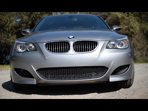 E60 BMW M5 vs E39 BMW M5 Head to Head Review!