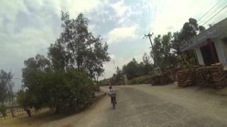 Día 360: Despedida y vuelta al pedaleo
