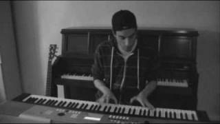 Taio Cruz - Dynamite Piano Cover - Solo Instrumental by Mike Bivona
