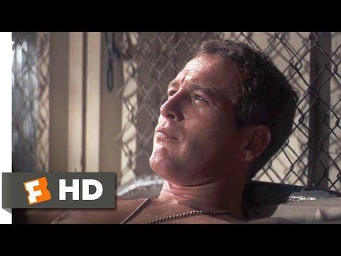 Cool Hand Luke (1967) - I Can Eat 50 Eggs Scene (5/8) | Movieclips
