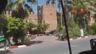 Taroudant Morocco  City new picture : Taroudant Morocco جولة في تارودانت