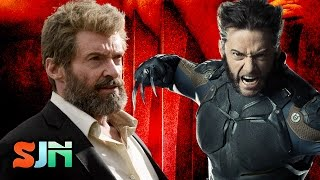 Logan R Rated, Taking Place In Alternate Universe?