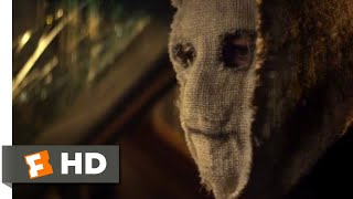 The Strangers: Prey at Night (2018) - Car Seat Dead Rests Scene (4/10) | Movieclips