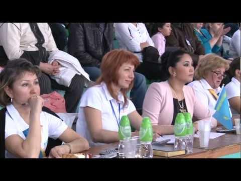 Спортивные события Казахстана от 30.03.13
